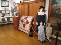 Orphan Train Museum Tour