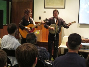 Riders on the Orphan Train Performance