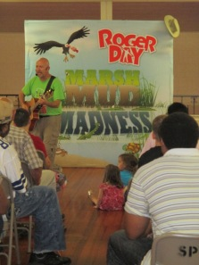 Roger Day Performance