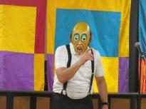 Doug Berky Performance