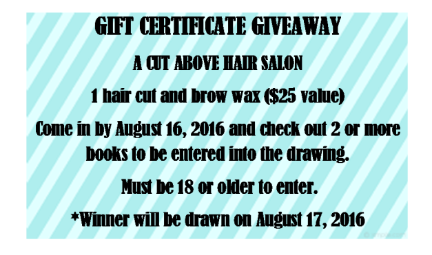 salon giveaway png
